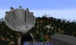 Endor Bunker Minecraft Map & Project