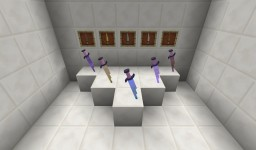 3D Sword Packs by Sibsib92 [1.8] [1.9] [1.13] Minecraft Texture Pack