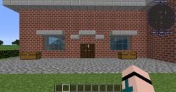 Immersive Railroading: Bio-Diesel Production Plant Minecraft Map & Project