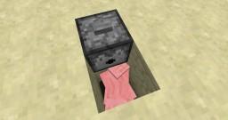 Dispenser Breed Animals Datapack Minecraft Map & Project
