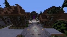 LOBBY 2 Minecraft Map & Project