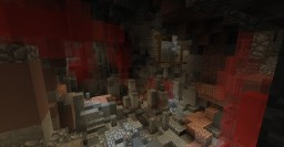 Endless Caverns Minecraft Map & Project