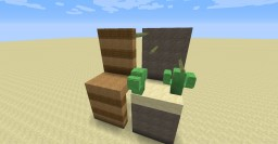 Flood Escape 2 Mod [1.12.2] Minecraft Mod