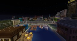 Perennial Heights (Suburb of the city of Freehaven) Minecraft Map & Project