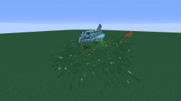 Concorde 120 Minecraft Map & Project