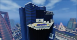 Agency cs:go Minecraft Map & Project