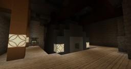 Bioshock Smuggler's hideout Minecraft