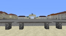 Berlin 1816 project Minecraft Map & Project