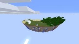 circular landscape 1.12.2 Minecraft