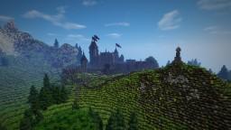 Berstein castle Minecraft Map & Project