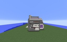 New Shop on Skittle.mc Minecraft Map & Project