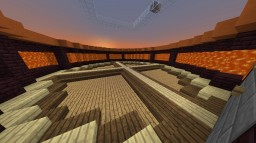 1V1 PVP Arena Minecraft Map & Project