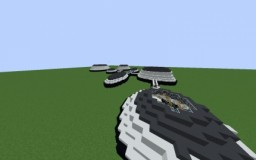 base alpha1 Minecraft Map & Project