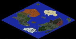 RPG, Adventure, Explorer Map By Torelux Minecraft Map & Project