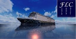 Cruise Ship ~ FLC Liberty Minecraft Map & Project