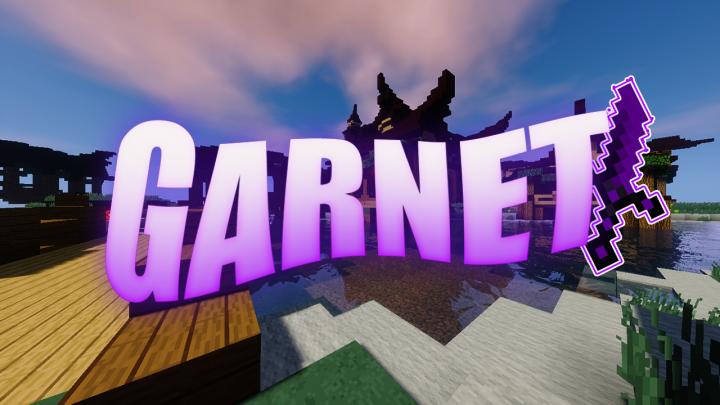 Popular Texture Pack : Garnet | A Royale Purple Edit Texture Pack [1.13.x] [Violet/Purple]