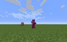 Maroon Mod Minecraft Mod