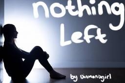 Nothing Left Minecraft Blog Post