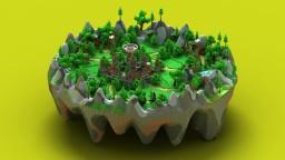 MagicKingdom Minecraft Map & Project