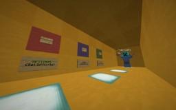 Escape the Creator Minecraft Map & Project
