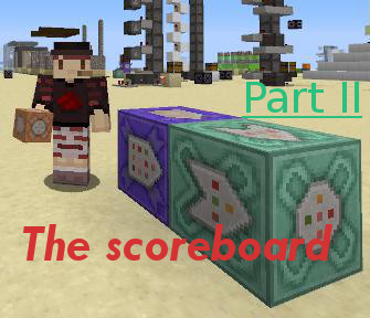 Commands & Command blocks part II: The scoreboard Minecraft Blog