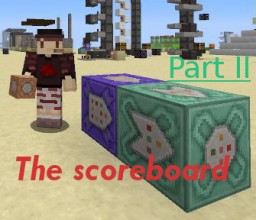 Commands & Command blocks part II: The scoreboard Minecraft Blog Post