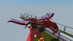 Dragon Odahving Minecraft Map & Project