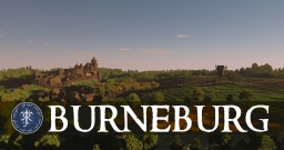 Burneburg Minecraft Map & Project