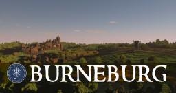Burneburg Minecraft Map & Project