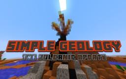 Simple Geology Mod 1.1.0 Minecraft