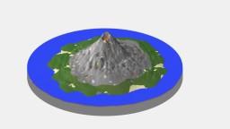 vulcan island 1.12.2 Minecraft