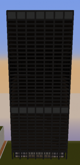 Popular Server Project : [Skyscraper] PNC Tower - Louisville, KY