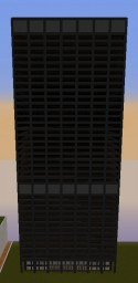 [Skyscraper] PNC Tower - Louisville, KY Minecraft Map & Project