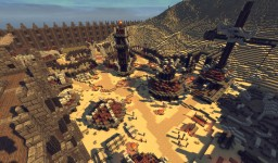 Asteria [Alpha] | Looking for Staff Minecraft Server