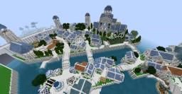 Pelargir Minecraft Map & Project