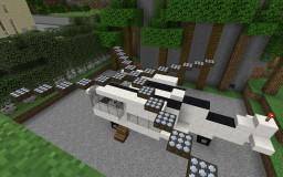 MI6 Secret Agent Training Video Minecraft Map & Project