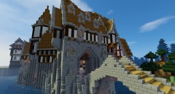Bergenbruck - World of Silversun Minecraft