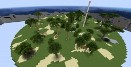 Comming Soon Minecraft Map & Project
