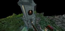 PumpkinCraft Clock Tower Minecraft Map & Project