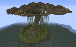 CobbleForest Next Gen Minecraft