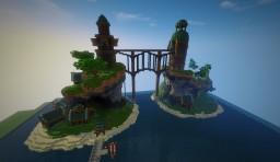 Linda Village Minecraft Map & Project