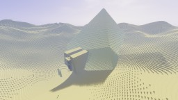 Abydos : Stargate SG-1 Minecraft Map & Project