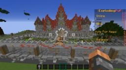 ExplodingPVP >> Staff needed - Free keys Minecraft Server