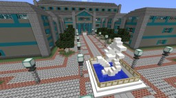 Tatsu High School Minecraft Map & Project