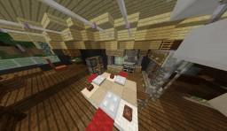 SunShine Villa 1.12x Minecraft Map & Project