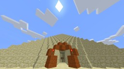 desert dreams Minecraft