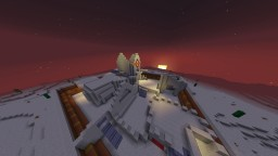 Desert Temple PVP Arena Minecraft Map & Project