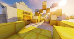 Paradise Map By Bounzzey Minecraft Map & Project