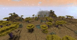 planet kuyto, home of linkus Minecraft Map & Project