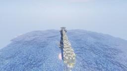 Minecraft Lighthouse Minecraft Map & Project